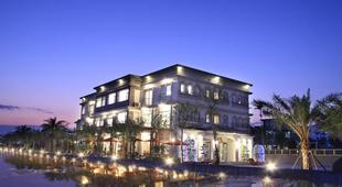 宜蘭春水笈溫泉渡假會館Spring Fountain Hotel