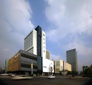 杭州大廈賓館