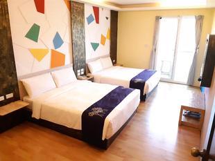皇佳精品旅店HuanGjia Hotel