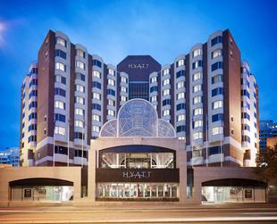 伯斯凱悅飯店Hyatt Regency Perth