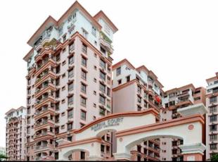 QQ城市酒店公寓QQ Boutique Service Apartment @ Marina Court Resort Condominium