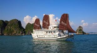 阿克拉斯傳奇游輪Aclass Legend Cruise
