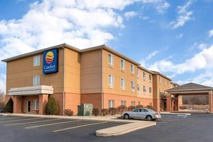 Comfort Inn & Suites Near Indiana Dunes State Park