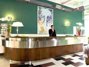 雅典耀花園皇宮飯店Ateneo Garden Palace Hotel
