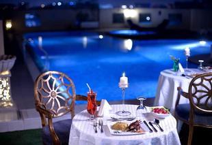 杜哈公司行政套房飯店