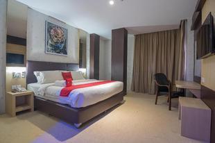 紅多茲高級酒店-近巴淡島大購物中心RedDoorz Premium near Grand Batam Mall