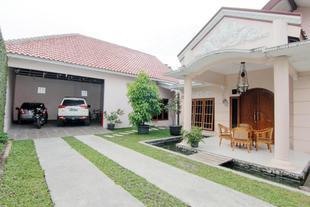 Family Homestay Syariah