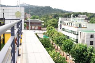 昌德韓國旅館