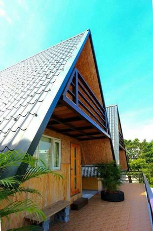 冬山鄉的3臥室小屋 - 300平方公尺/1間專用衛浴 Liuli Homestay