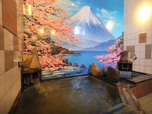 Dormy Inn飯店 - 索加天然溫泉Dormy Inn Soga Natural Hot Spring