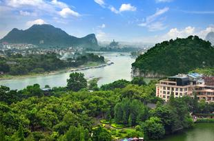 維納斯皇家酒店(桂林象山公園店)Venus Royal Hotel (Guilin Xiangshan Park)