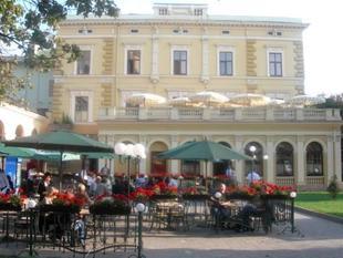 維也納酒店