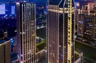杭州富邦麗佳國際大酒店Fubang Lijia International Hotel