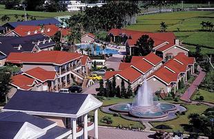 山水軒渡假村飯店