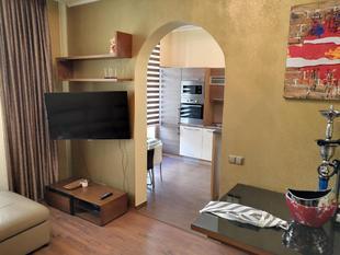 布拉格05區的2臥室公寓 - 71平方公尺/1間專用衛浴Mirtta