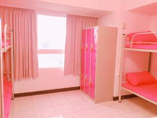 中和區的3臥室公寓 - 40平方公尺/2間專用衛浴Zhonghe Nanshijiao Nancy's Share House