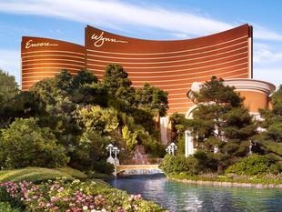 永利拉斯維加斯飯店Wynn Las Vegas