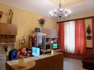 布拉格市佩西恩酒店