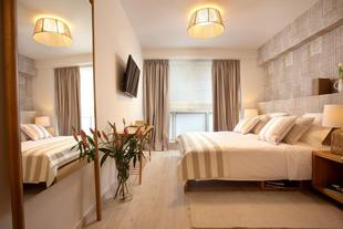 Joy luxury central apartment