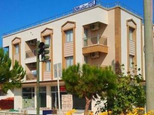 波恩公寓酒店