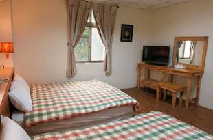 台東綠島星月屋渡假山莊Star-Moon Hostel