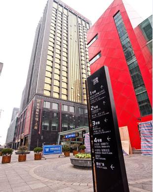 且客酒店式公寓(杭州星光大道店)Checkool Apartment Hotel (Hangzhou Xingguang Avenue)