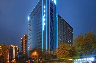 西安延長石油時代大酒店Times Hotel