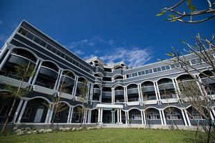 台東鹿野金暉大飯店Jin Huei Hotel