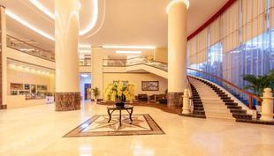 芽莊蒙成大飯店Muong Thanh Grand Nha Trang Hotel