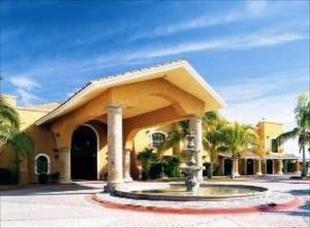 拉巴斯大廣場飯店Hotel Grand Plaza La Paz