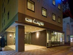 Dormy Inn飯店 - 旭川天然溫泉Dormy Inn Asahikawa Natural Hot Spring