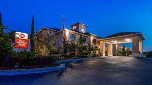 最佳西方Plus圓環旅館Best Western Plus Circle Inn
