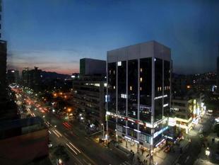 K星地鐵飯店K Star Metro Hotel