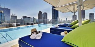 特拉維夫 - 鑽石區英迪格飯店 Hotel Indigo Tel Aviv - Diamond District