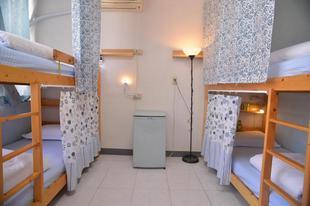 B612 Hostel