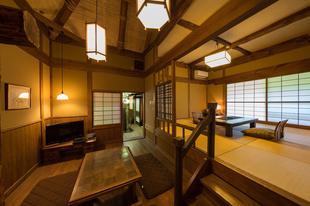 黑川溫泉禦宿飯店 Kurokawa Onsen Oyado Noshiyu