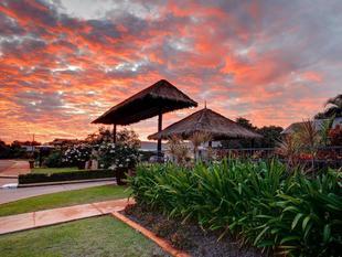 布魯姆法蘭基班里萬特拉飯店 Mantra Frangipani Broome Hotel