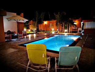 Villa haitam marrakech
