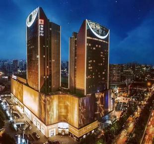 銀泰君亭酒店