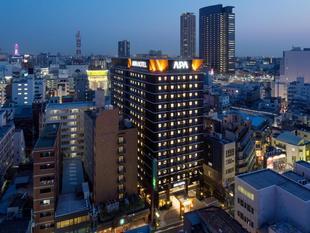 難波站東APA酒店