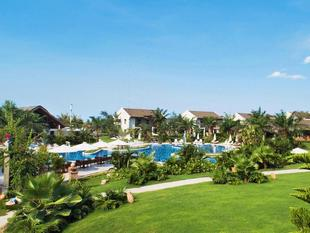 棕櫚園海灘Spa度假村Palm Garden Beach Resort & Spa