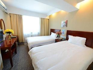 格林豪泰邢台沙河京廣路快捷酒店GreenTree Inn Xingtai Shahe Jingguang Road Express Hotel