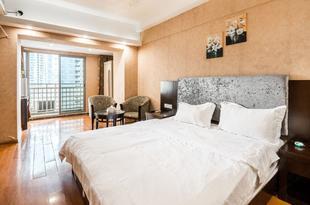 南寧友緣酒店公寓9 Days Apartment Hotel