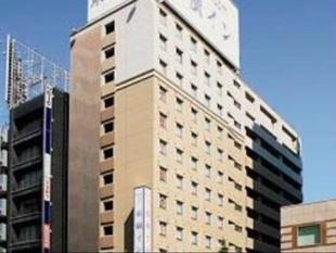東橫INN鹿兒島天文館2Toyoko Inn Kagoshima Temmonkan No.2