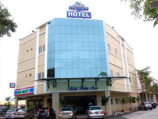 大山腳棕櫚旅館飯店Hotel Palm Inn Bukit Mertajam