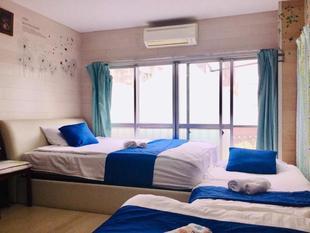 淺草公寓套房 - 28平方公尺/1間專用衛浴Asakusa Area