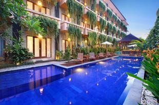峇里島勒吉安查雅飯店Bali Chaya Hotel Legian