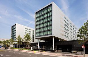 史蒂根伯格阿姆斯特丹機場酒店Steigenberger Airport Hotel Amsterdam