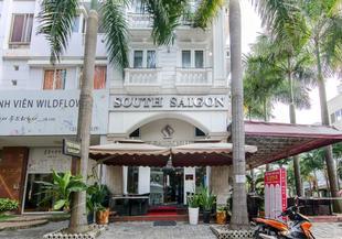 富美興遠東六號飯店Vien Dong 6 Hotel Phu My Hung