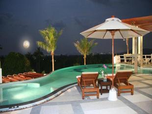 格蘭德希爾度假飯店 Grand Hill Residence